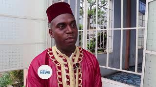 Sierra Leone Eid al Fitr 2019