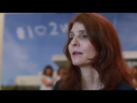 Heart Patient Testimonial for Women's Heart Center in Santa Monica. Nikki