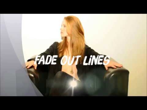 The Avener & Phoebe Killdeer: Fade Out Lines( Lyric)