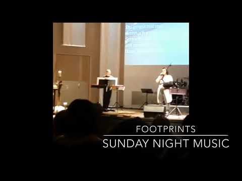 SUNDAY NIGHT MUSIC – Footprints Cover (Leona Lewis)