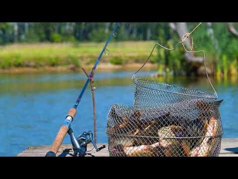 Молитва рыбакам для хорошего улова