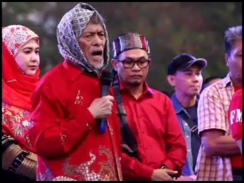 Pangulong Duterte, nais umano ng all-moro division sa militar ayon kay MNLF Chairman Nur Misuari