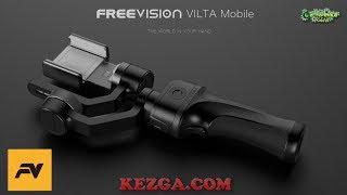 Стабілізатор FREEVISION VILTA-M Повний Огляд в 4K