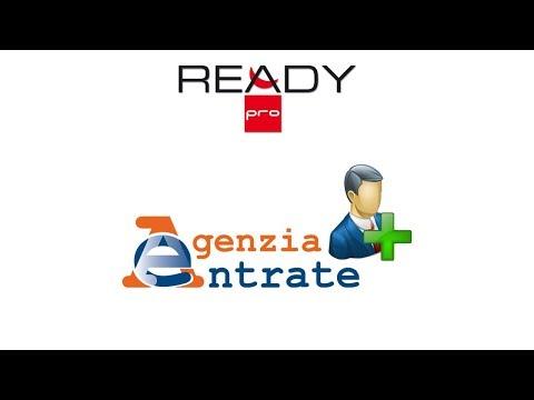 Entratel e Fisconline: come registrare la propria azienda sul sito dell'Agenzia delle Entrate