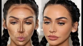 كيف كفاف & HIGHLIGHT! | كارلي Bybel