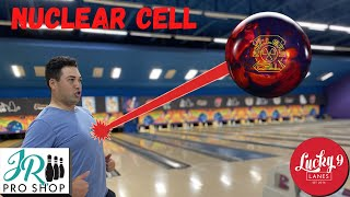 ANOTHER MUST HAVE PEARL?!?! Roto Grip Nuclear Cell - Bowling Ball Review