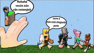 ROBLOX-DEATHRUN Sou péssimo no Parkour (DEATHRUN) #1