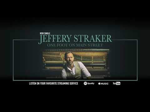 "Jeffrey Straker talks ""One Foot On Main Street"" on DOWN TO THE RIVER (Oct 25/2019)"