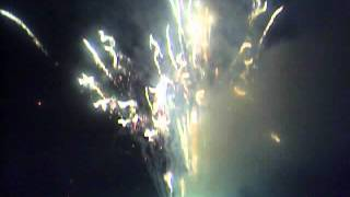 Artificii Sibiu 2007 - Capitala Culturala Europeana