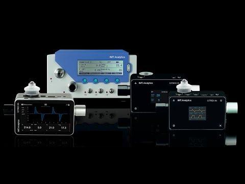 IMT Analytics analyser - Highest precision analysers