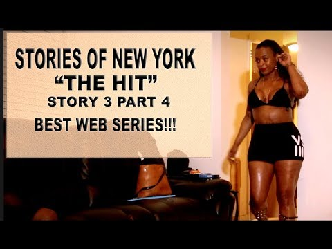 THE HIT (Part 4) | Stories Of New York |108| Best Web Series