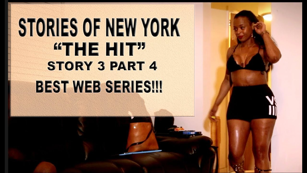 Dating stories of new york web series