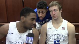 Top Plays: Duke 88, NCSU 80