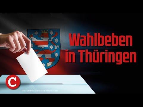 Wahlbeben in Thüringen: Die Woche COMPACT