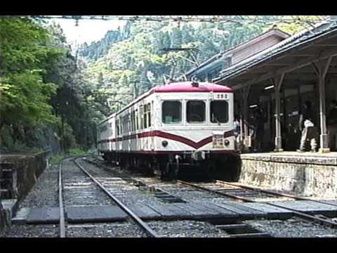 京福電鉄 さよなら永平寺線 - Yo...