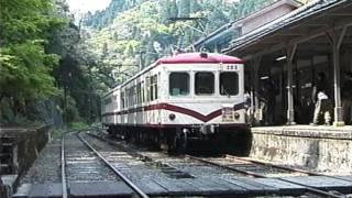 京福電鉄 さよなら永平寺線