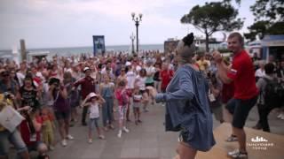 видео Танцевальные мастер классы на корпоратив