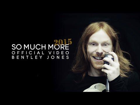 So Much More 2015 (Sonic & SEGA All-stars Racing) Official Video - Bentley Jones