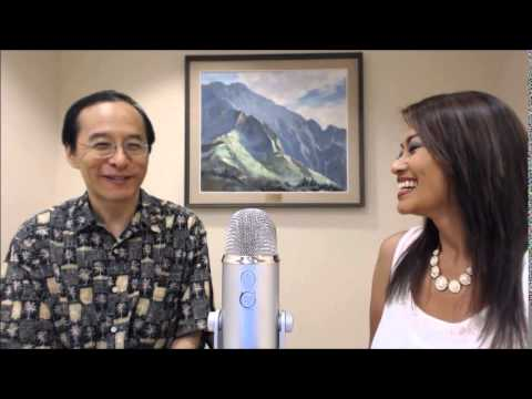 MARTIN HSIA Intellectual Property Patent Attorney Hawaii Podcast Episode #07 Part 1