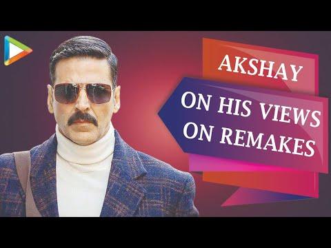 Akshay Kumar Exclusive  On Holiday Part 3