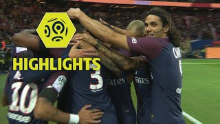 Highlights : Week 3 / Ligue 1 Conforama 2017-18