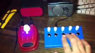 Cassette (Walkman)  Synthesizer