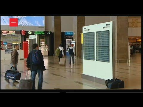 Когда в России восстановят международное авиасообщение?
