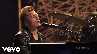 Shawn Hook - Reminding Me (Live From The JUNOs 2018)