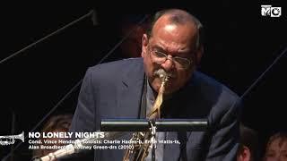 Charlie Haden Quartet West: No Lonely Nights - Metropole Orkest Strings - 2010