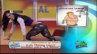 Repeat youtube video DESCUIDO DE FAMOSAS 2 (de mijar de rir!) xD