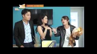 Awesome Tập 2: SchoolTV, 8 Văn Phòng, Khóc Ngược