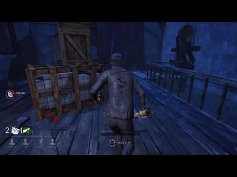 Ace Visconti - Dead by Daylight Of Flesh and Mud - Chapter 3 |