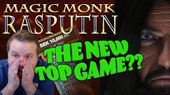 RASPUTIN - New top game?!