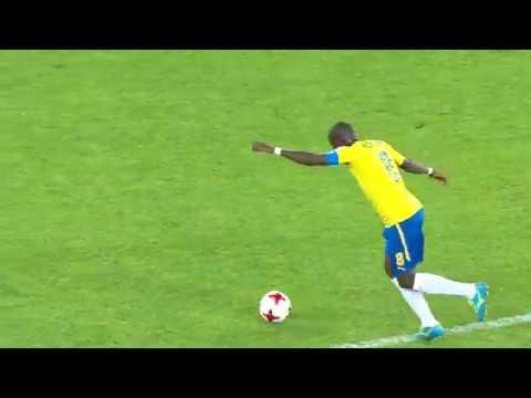 PSL Top Goals  Hlompho Kekana 2017