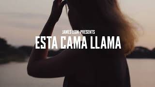 James Leon - Esta Cama Llama (Official Video)
