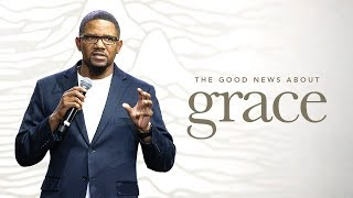 Amazing Grace | Pastor Hart Ramsey | The Good News About Grace