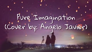 Pure imagination- cover by angelo javier   aesthetic lyrics