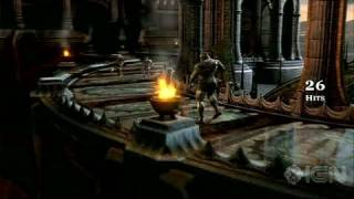 God of War III PlayStation 3 Guide-Walkthrough - Walkthrough - Hades - The Forge