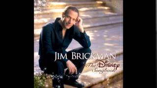 Jim Brickman - Can You Feel The Love Tonight