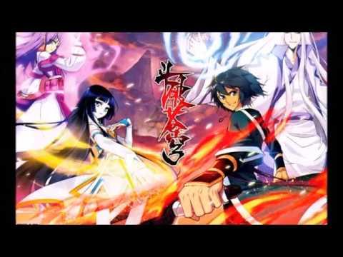 Top 6 Fantasy / Adventure Manhua