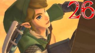 Episode 26 - Le bateau des pirates ! - We play Zelda : Skyward Sword