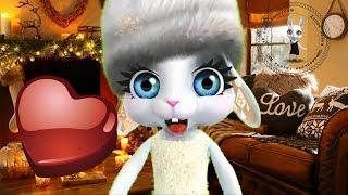 Zoobe Зайка С Новым Годом, Любимый!