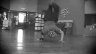 Hip Hop & Break Dancing POETRY IN MOTION CREW