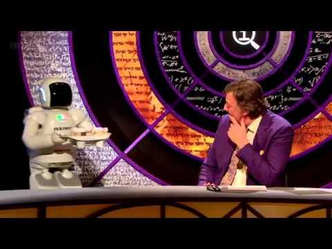 QI XL Series 9 Episode 13 - Intelligence