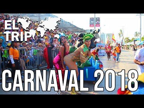 EL TRIP - CARNAVAL 2018