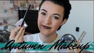 Autumn Makeup | Brandi Noelle