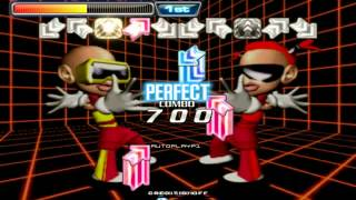 Stepmania Fiesta Ex - Clon  First Love Techno Remix New Double 14 - StepEdit Celespiu