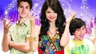 Сериал Disney - Волшебники из Вэйверли Плэйс (Сезон 1 Серия 6)
