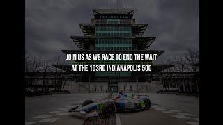 Clauson-Marshall Racing + Pippa Mann Announcement!