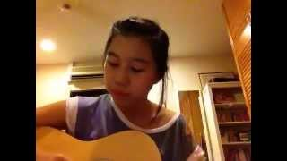HI GUYS! another original song HAHAHA whoops! a happier more upbeat...